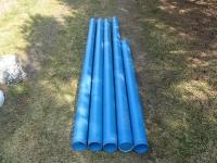Rury PVC-U 125 mm